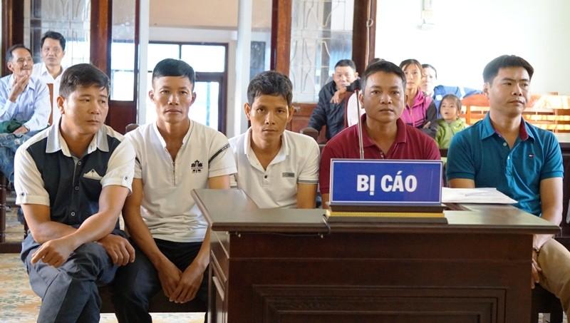 VP Chính phủ có công văn liên quan vụ cưa gỗ khô bị tội trộm - ảnh 1