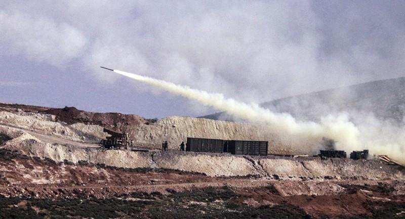 Không ai ngăn được Thổ Nhĩ Kỳ dù quân đội Syria có đến  - ảnh 1