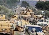 Quân chính phủ Syria sắp kéo đến Afrin vì người Kurd