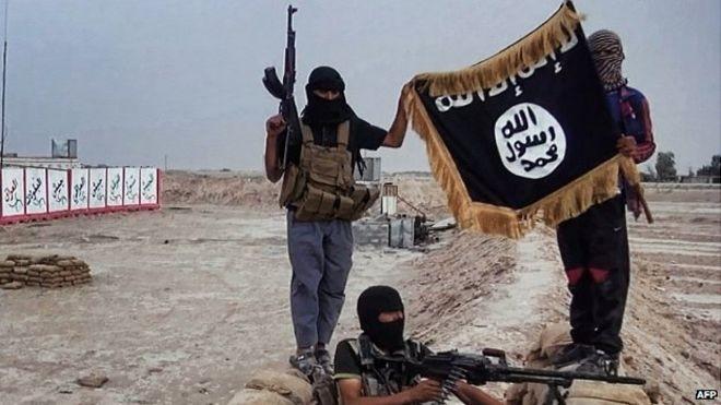 Mỹ: IS 'tái sinh' sau chiến dịch Afrin của Thổ Nhĩ Kỳ - ảnh 2
