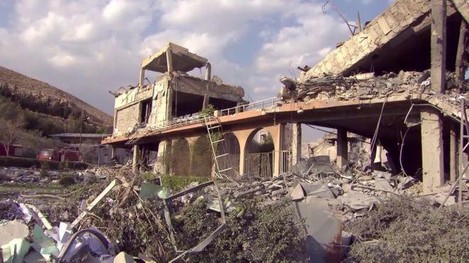 Tướng Mỹ cản ông Trump không kích quân Nga, Iran ở Syria - ảnh 2