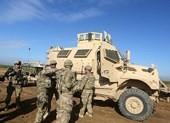Mỹ-Pháp điều thêm xe quân sự tới Đông Bắc Syria