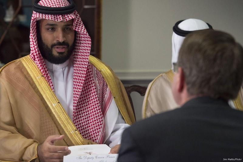 Saudi Arabia trước nguy cơ đảo chính, lật đổ quốc vương Salman - ảnh 3