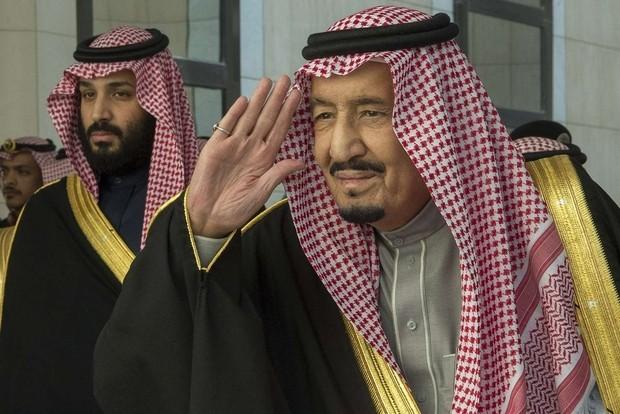 Saudi Arabia trước nguy cơ đảo chính, lật đổ quốc vương Salman - ảnh 1