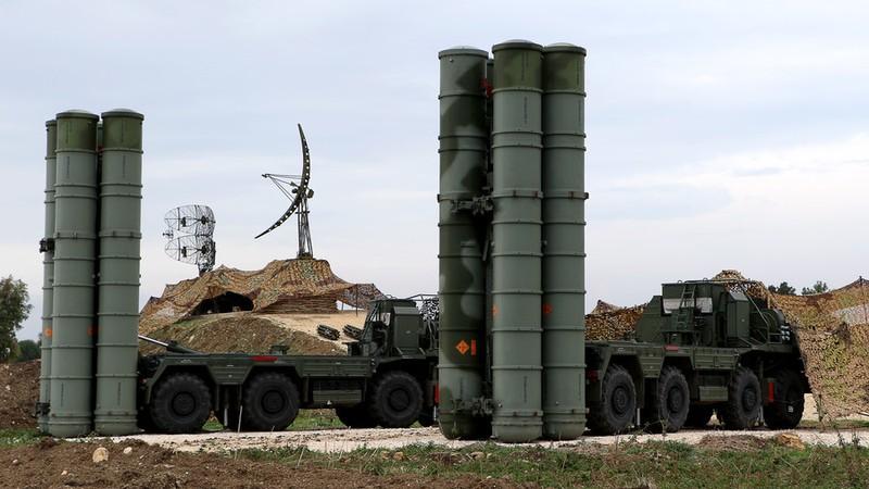 Thổ Nhĩ Kỳ sẽ sử dụng S-400 Nga khi cần - ảnh 1