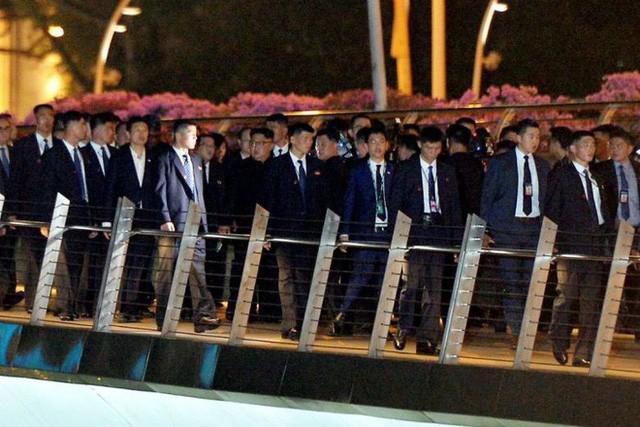 Singapore 'lãi to' sau khi tổ chức thượng đỉnh Trump-Kim - ảnh 3