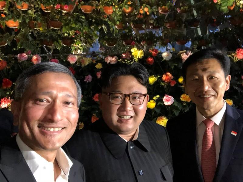 Singapore 'lãi to' sau khi tổ chức thượng đỉnh Trump-Kim - ảnh 2