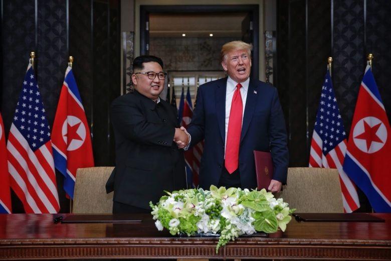 Singapore 'lãi to' sau khi tổ chức thượng đỉnh Trump-Kim - ảnh 1