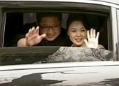 Ông Kim Jong-un công du chớp nhoáng làm Mỹ bối rối