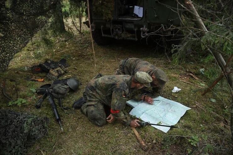 NATO có thể thất trận trước Nga chỉ vì... kẹt xe - ảnh 3