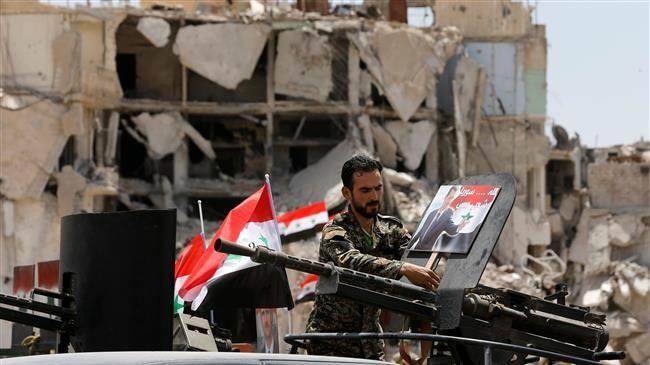 Liên quân Mỹ điều trực thăng sơ tán 2 chỉ huy IS ở Syria - ảnh 3