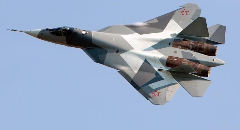 F-35 Mỹ và Su-57 Nga, tiêm kích nào 'trên cơ'? - ảnh 1