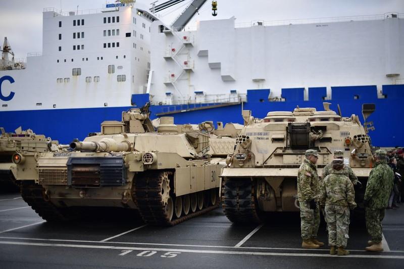 NATO có thể thất trận trước Nga chỉ vì... kẹt xe - ảnh 5