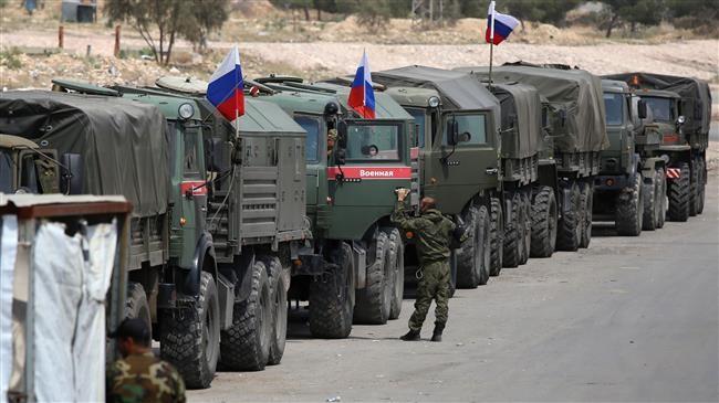 Nga rút 1.140 quân, 27 chiến đấu cơ khỏi Syria - ảnh 1