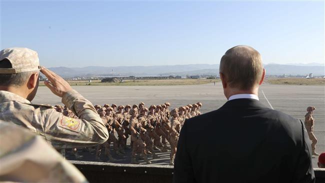 Nga rút 1.140 quân, 27 chiến đấu cơ khỏi Syria - ảnh 2