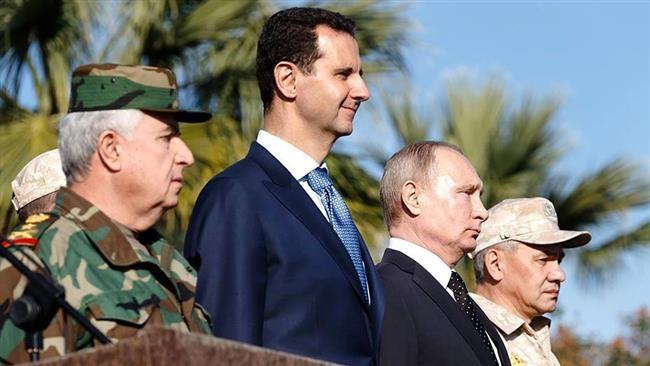 Nga rút 1.140 quân, 27 chiến đấu cơ khỏi Syria - ảnh 3