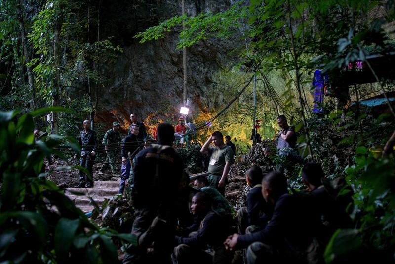 'Viên ngọc quý' trong đội bóng nhí Thái Lan - ảnh 5