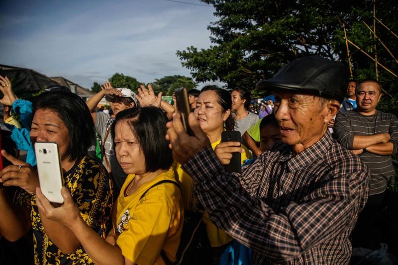 'Viên ngọc quý' trong đội bóng nhí Thái Lan - ảnh 6