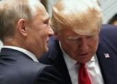 NATO báo động về thượng đỉnh Trump-Putin