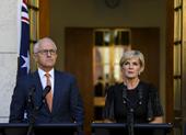 Úc trục xuất nhà ngoại giao Nga, định tẩy chay WorldCup