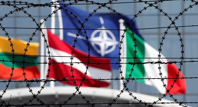Nga gọi NATO là khối quân sự 'vô dụng' - ảnh 1