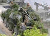 18.000 binh sĩ NATO tập trận lớn sát sườn Nga