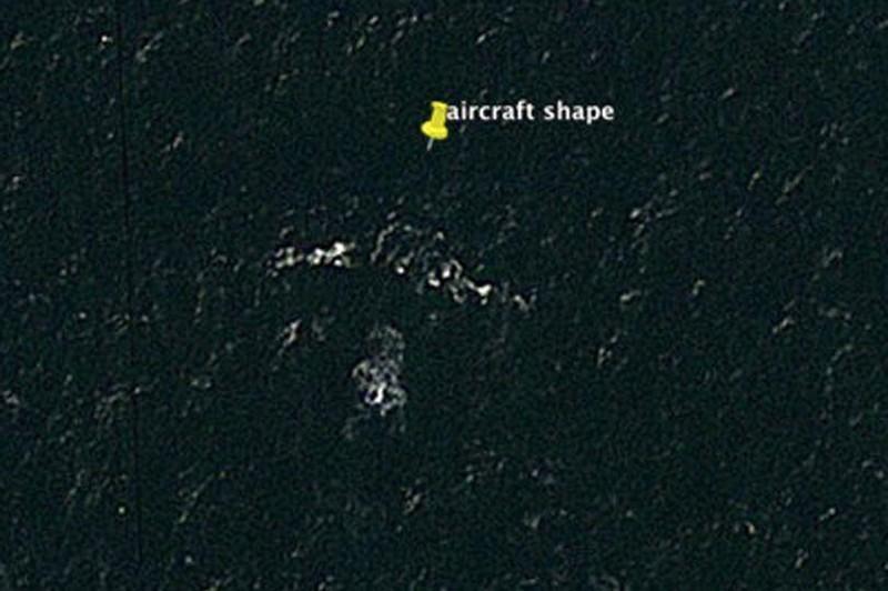 Phát hiện mới về vụ mất tích MH370 - ảnh 2