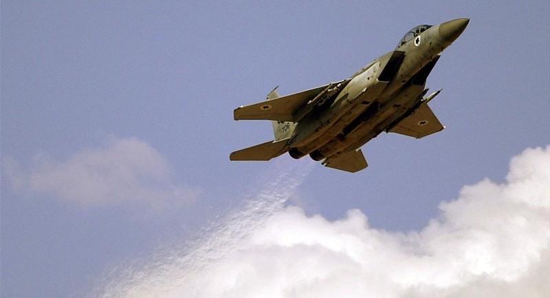 Người dân Israel hoảng loạn khi bị phóng hơn 70 tên lửa - ảnh 4