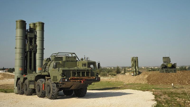 Ảnh vệ tinh tiết lộ vị trí Nga triển khai S-400 ở Crimea - ảnh 3