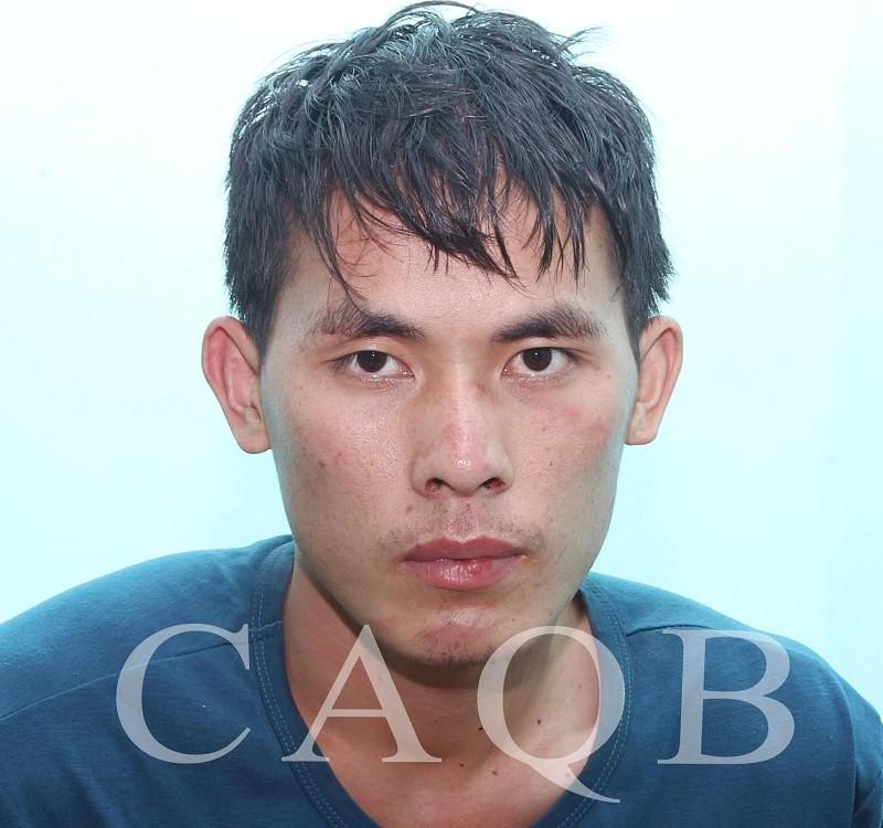 2 nghi can chở ma túy hối lộ CSGT khi bị chặn xe - ảnh 2