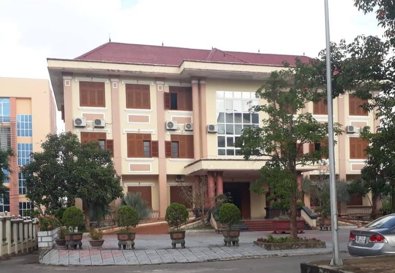 Phó Chủ nhiệm UBKT Quảng Trị bị kỉ luật vì lộ thông tin nội bộ - ảnh 1