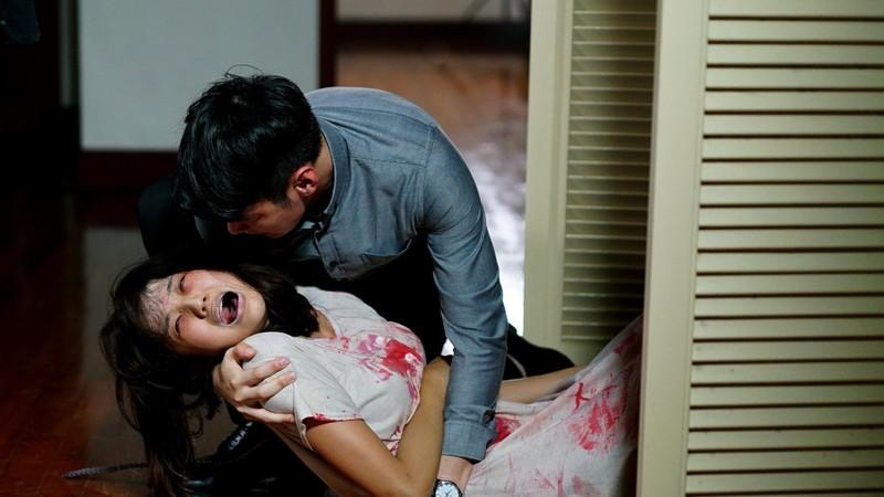 Buyer Beware: 1 bộ phim ma của Singapore ra mắt vào tháng 7 - ảnh 3