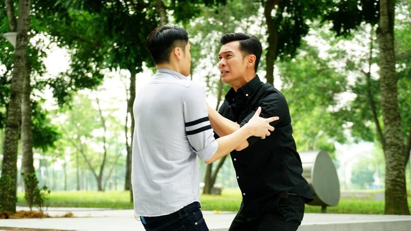 Buyer Beware: 1 bộ phim ma của Singapore ra mắt vào tháng 7 - ảnh 2