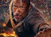 The Rock sẽ thủ vai chính trong bộ phim Tòa Tháp Chọc Trời