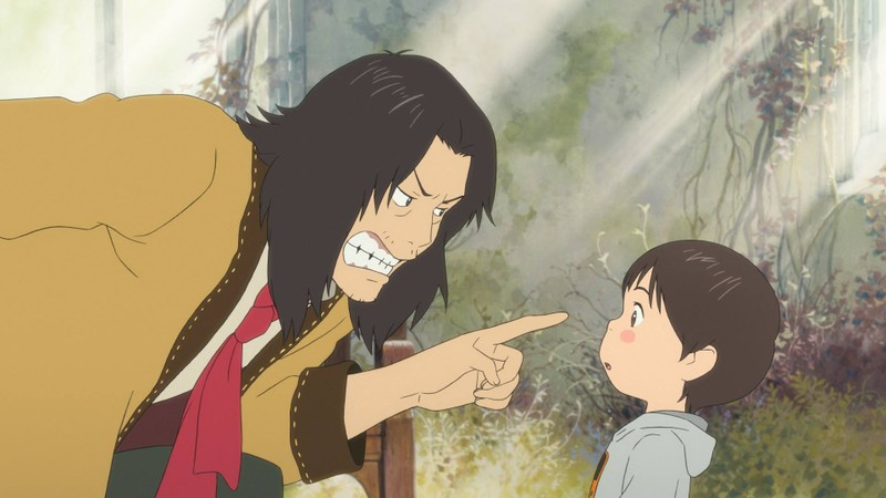 Mirai: Em Gái Đến Từ Tương Lai đốn tim tín đồ Anime trong T8 - ảnh 5
