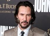 Sự trở lại của tài tử Keanu Reeves hứa hẹn sẽ bùng nổ phòng vé