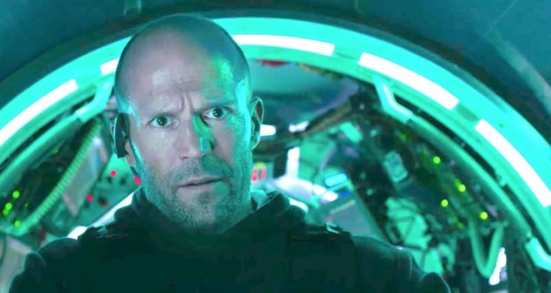 Những lý do không thể bỏ lỡ siêu phẩm để đời của Jason Statham - ảnh 5