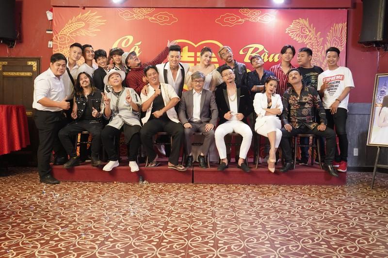 Quách Ngọc Tuyên chi tiền tỷ cho Vi Cá tiền truyện - ảnh 2