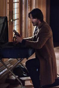 Sự trở lại của tài tử Keanu Reeves hứa hẹn sẽ bùng nổ phòng vé - ảnh 4