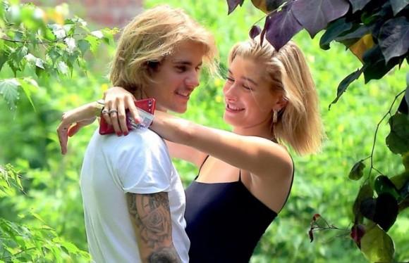Justin Bieber bất ngờ cầu hôn bạn gái sau 1 tháng hẹn hò? - ảnh 2