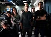 Jason Statham trở lại trong The Meg, đối mặt quái thú khổng lồ