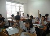 Thi lớp 10 ở TP.HCM diễn ra ngày 2 và 3 tháng 6
