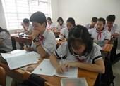 Bảng tham khảo tỉ lệ chọi vào lớp 10 ở TP.HCM