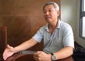 GS Trương Nguyện Thành nói về việc không được làm hiệu trưởng