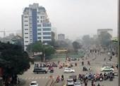 Hà Nội: Thêm một con đường có dấu hiệu 'cong bất thường'