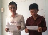 VKSND huyện Cái Nước đình chỉ hình sự vụ 'chiếc áo đỏ oan nghiệt'
