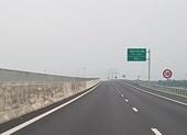 Cao tốc Đà Nẵng-Quảng Ngãi vẫn chưa thông xe đúng hẹn