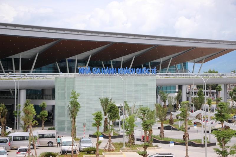 Di dời sân bay Đà Nẵng không phải là đề xuất tốt - ảnh 1