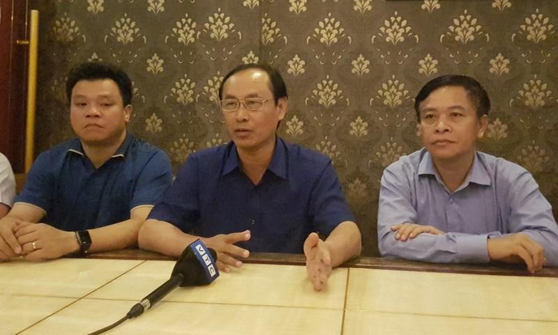 Thứ trưởng Bộ GTVT trả lời về cao tốc Đà Nẵng-Quảng Ngãi  - ảnh 1