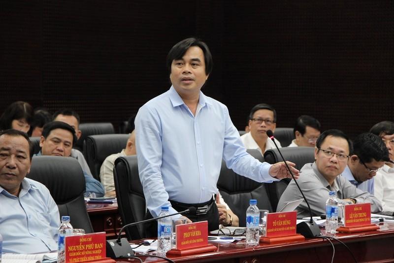 Lo ô nhiễm, Đà Nẵng chi 111 tỉ xây hàng loạt trạm quan trắc - ảnh 1